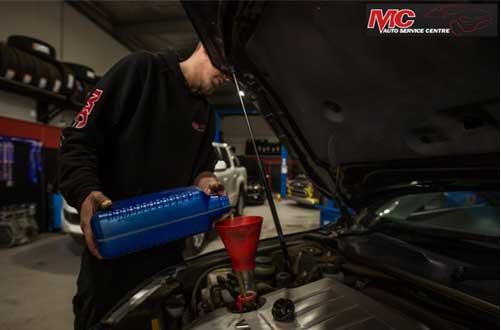 Diesel Mechanic Services