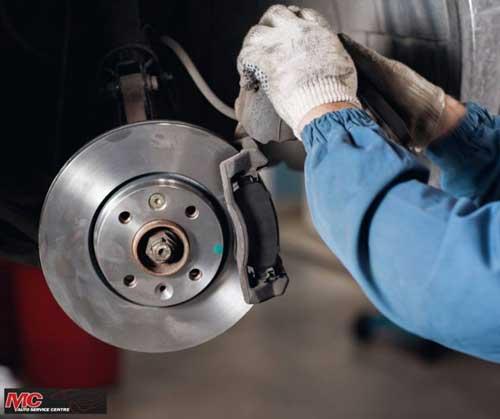 Brake repairs Hoppers Crossing