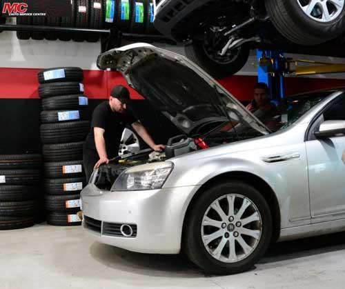 Auto electrical Werribee