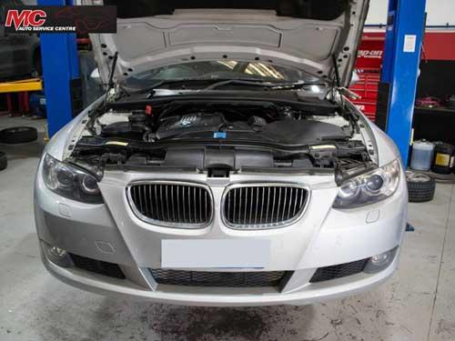 Best Car mechanic Hoppers Crossing