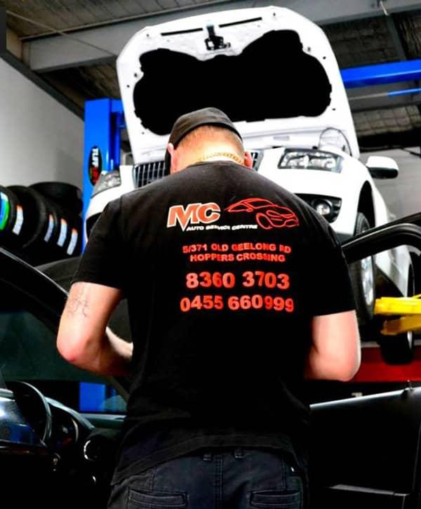 Premium Car Repairs in Victoria